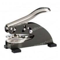 Sello en Seco de Sobremesa Shiny ED-5 -  Medida: 40 mm Ø