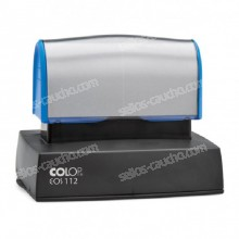 Colop Eos 112 - 75 x 50 mm