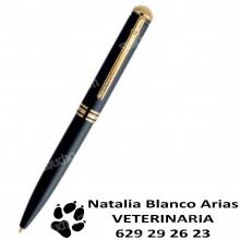 Bolígrafo con Sello Goldring 304120