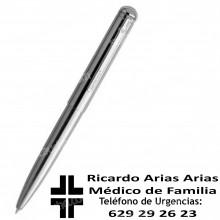 Bolígrafo con Sello Goldring 304130 | 35 x 9 mm