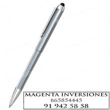 Bolígrafo con Sello 3 en 1 Stamp Smart 3300M