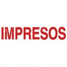 "Trodat Printy 4911 ""IMPRESOS"""