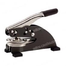 Sello en Seco de Sobremesa Shiny EH-2 - Medida: 50 mm Ø