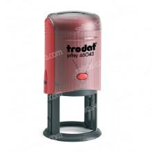 Trodat Printy 46045 - 45 mm Ø