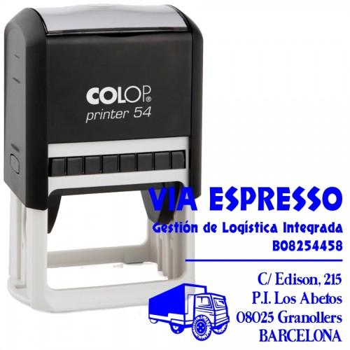 Colop Printer 54 ES