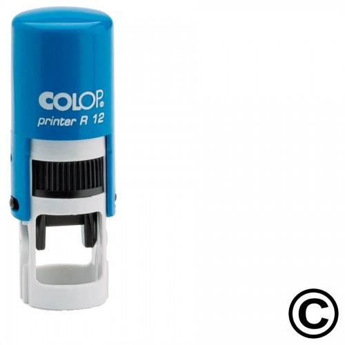 Colop Printer R 12 ES