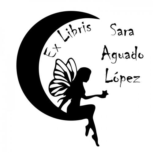 Ex Libris Ninfa Luna