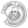 Ex Libris Cervantes