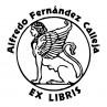 Ex Libris León Alado