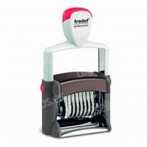 Sello Fechador Numerador Trodat Professional 55460/PL 56x33 mm