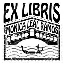 EX LIBRIS VENECIA