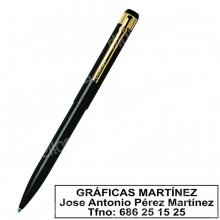 Bolígrafo con Sello Goldring 306103-descatalogado