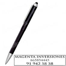 Bolígrafo con Sello 3 en 1 Stamp Smart 3302M