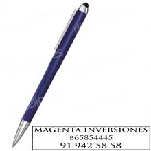 Bolígrafo con Sello 3 en 1 Stamp Smart 3303M