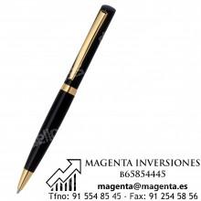 Bolígrafo con Sello Heri 6720