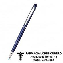 Bolígrafo con Sello Heri 831A