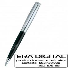 Bolígrafo con Sello Heri 6522