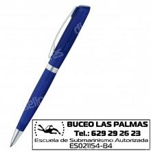 Bolígrafo con Sello Heri 6531