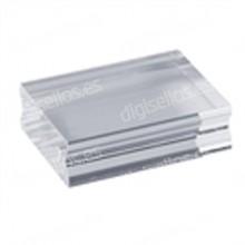 Sello Manual - Medida: 100 x 100 mm