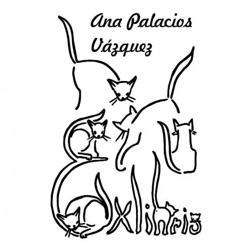 Ex Libris Gatitos
