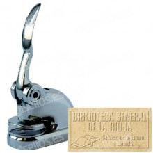 Wet Seal No. 2C - Measure: 50x25 mm