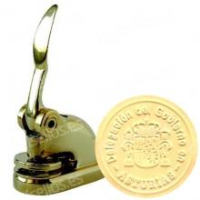 Wet Seal No. 1D - Size: 40 mm Ø