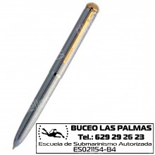 Goldring Stamp pen with 304,132