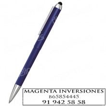 Pen with Stamp Seal 3 in 1 Smart 3303M
