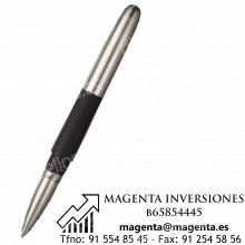 Heri Seal pen with 8504
