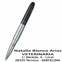 Heri Seal pen with 8521