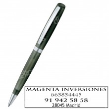 Heri Seal pen with 6501