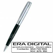 Heri Seal pen with 6522