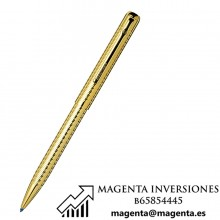 Goldring Stamp pen with 306,101
