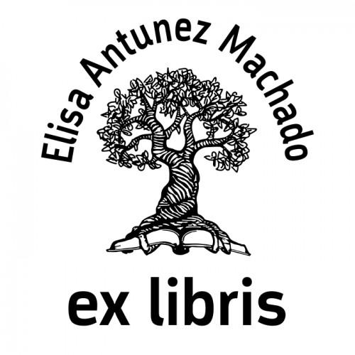 Ex Libris Arbol Libro