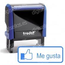 Seal automatique Facebook Like 2
