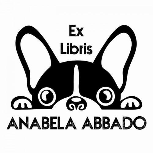 Ex Libris Bulldog