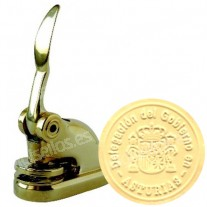 Wet Seal No. 1D - Tamanho: 40 mm Ø