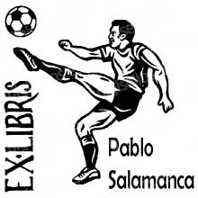 EX livro termina futebol