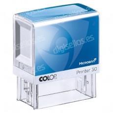 Colop Printer 30 Microban - 47x18 mm