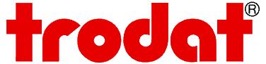 Trodat Logo