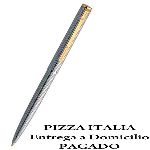 Bolígrafos con Sello Incorporado Goldring 302132