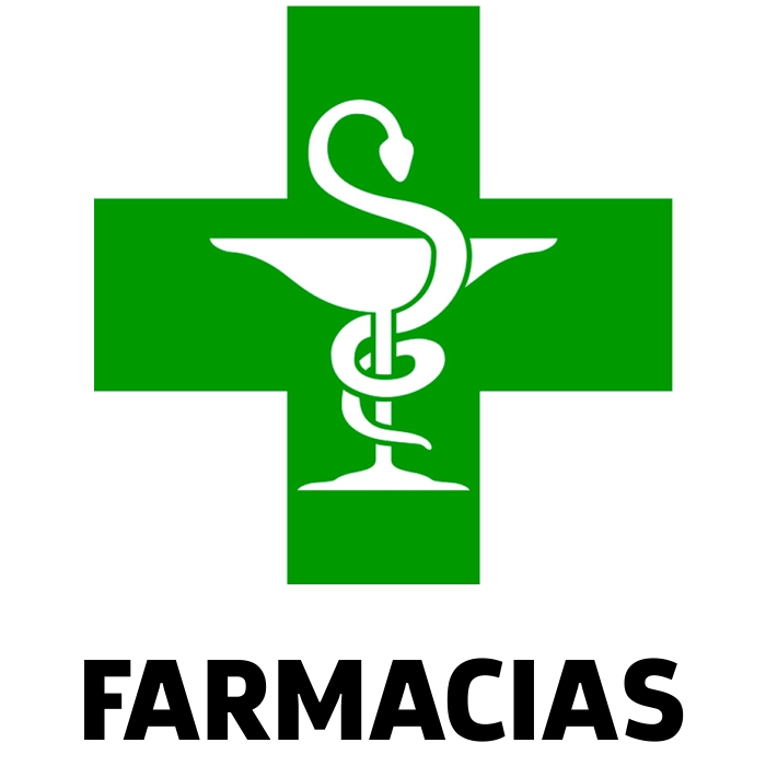 Sellos caucho farmacias